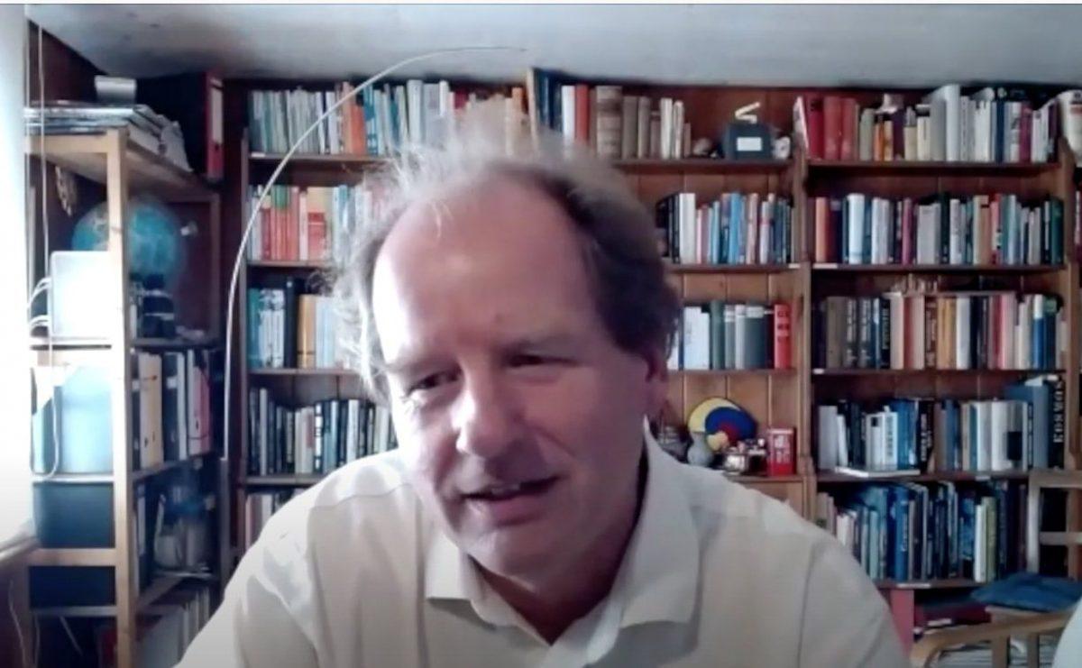Neuer Podcast zu GTP-3 jetzt auf HumanIThesia