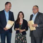 Preisverleihung 2019 mit SagWas.net