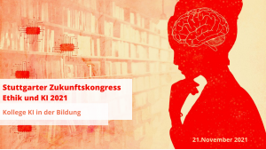Sichern Sie sich jetzt einen Platz auf dem Stuttgarter Zukunftskongress 2021
