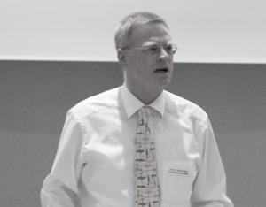 Nachruf Prof. Dr. Roland Heger