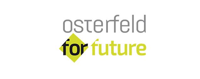 Neues von Osterfeld for Future