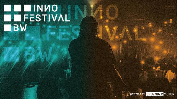 Integrata-Stiftung beim Inno Festival BW
