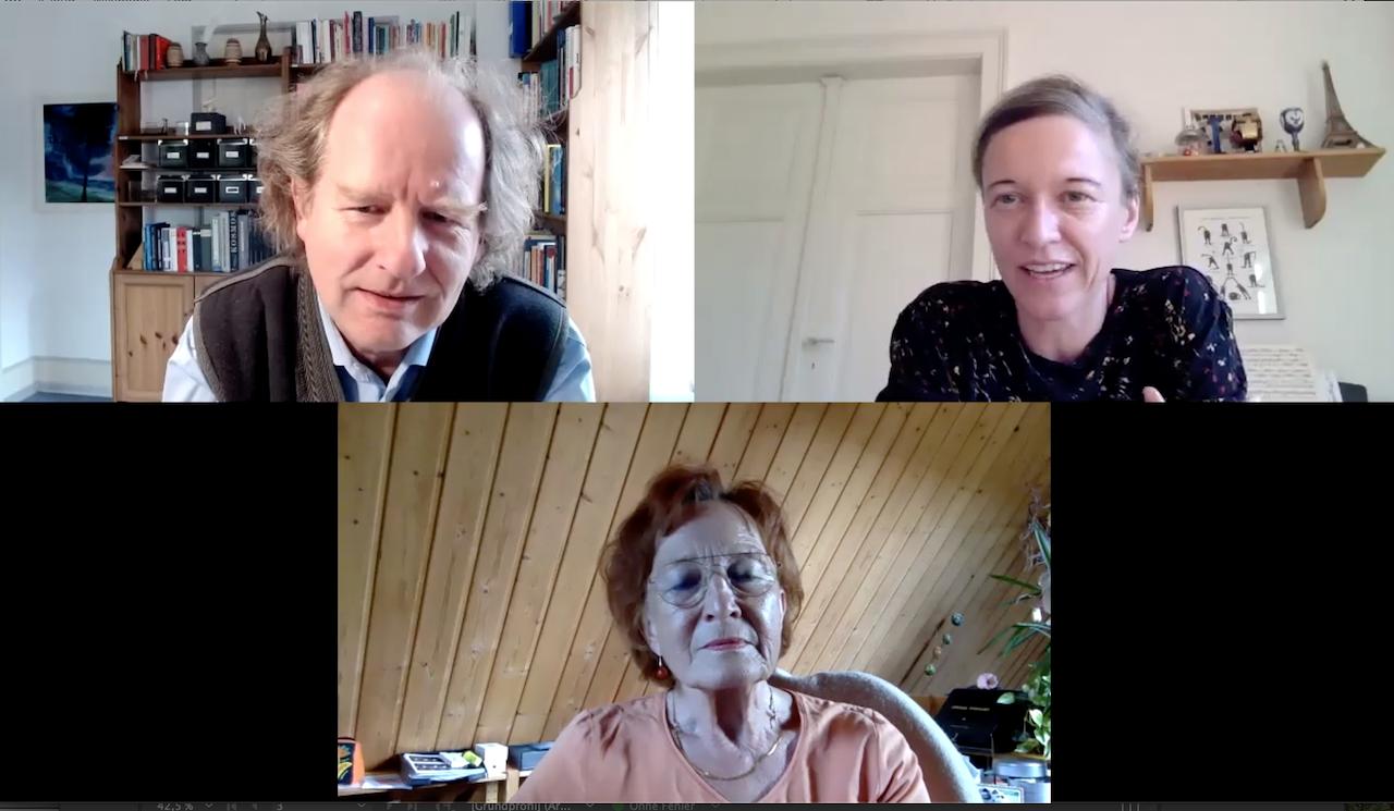 Der IBM-Debator – eine offene Debatte im neuen Video-Podcast